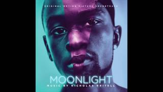 Chef's Special - Moonlight (Original Motion Picture Soundtrack)