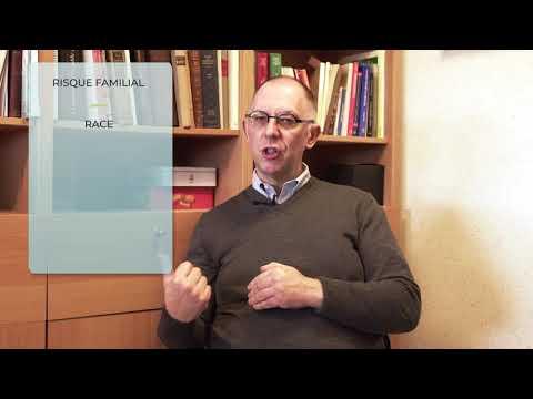 Norfloxacine dans le traitement de la prostatite
