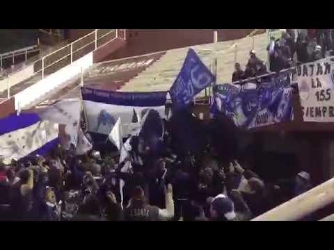 """Entrada de la brava en lanus vs boca(copa argentina 2018). Club atletico alvarado"" Barra: La Brava • Club: Alvarado"
