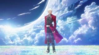 Fate/GrandOrderTrailer