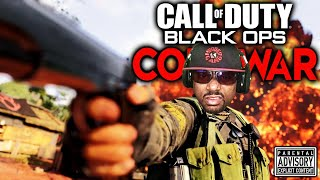 BLACK OPS COLD WAR...ONLY the STRONG SURViVE😈😈