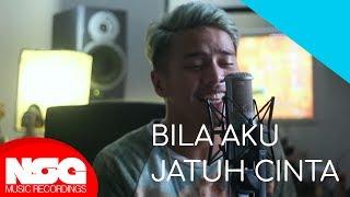 Gambar cover Ubay - Bila Aku Jatuh Cinta (Nidji Coversong)