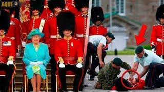 10 Datos Increíbles de la Guardia Real que No Sabias
