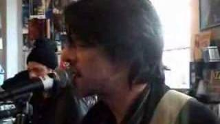 "Drive-By Truckers: Ear Xtacy Instore Pt. 1 ""Perfect Timing"""