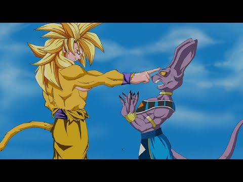Dragon Ball Z「AMV」So Far Away [HD]