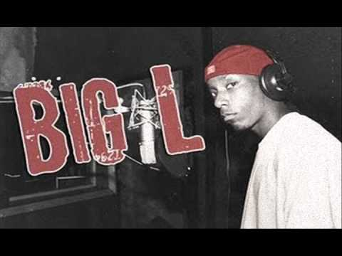 The DG INSTRUMENTALS -BIG L Freestyle- Zorro DG MIX