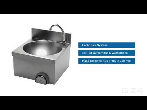 Handwaschbecken LVM