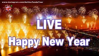 Happy New Year 2018 DUBAI FIREWORKS 2018 Новый год Дубай! Английский для путешествий! Горящие туры