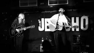 Sam Outlaw And <b>Molly Jenson</b>  Ghost Town