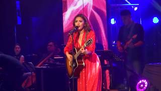 #Julie - Julie Anne San Jose Medley (Right Where You Belong x Naririnig Mo Ba x I'll Be There)