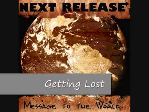 "Next Release Albumpreview ""Message To The World"""
