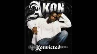 Akon feat. Oblie Trice - Snitch