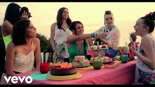 Cimorelli - Believe It