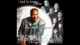 """""""No One But You"""" Darius Brooks & SDM"""