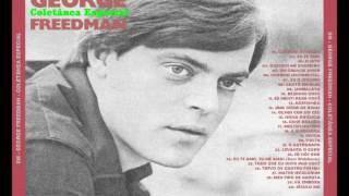 GEORGE FREEDMAN-----BEIJINHO DOCE
