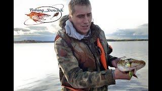 Отчёт о рыбалке на рыбинке