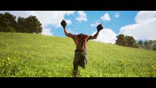 VideoImage1 Serious Sam 4 Deluxe Edition