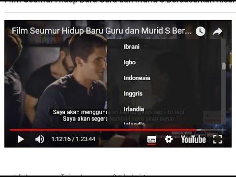 Film Seumur Hidup Baru Guru dan Murid S Berdasarkan Kisah Nyata 2018