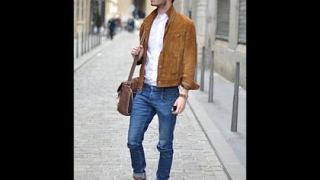 Mens Street Fashion 2017