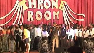 Hallelujah - Elder Daniel Akakpo & the Mass Choir.