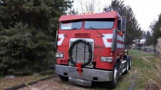 1984 Freightliner