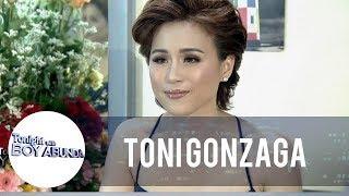 TWBA: Toni shares a touching story about Seve