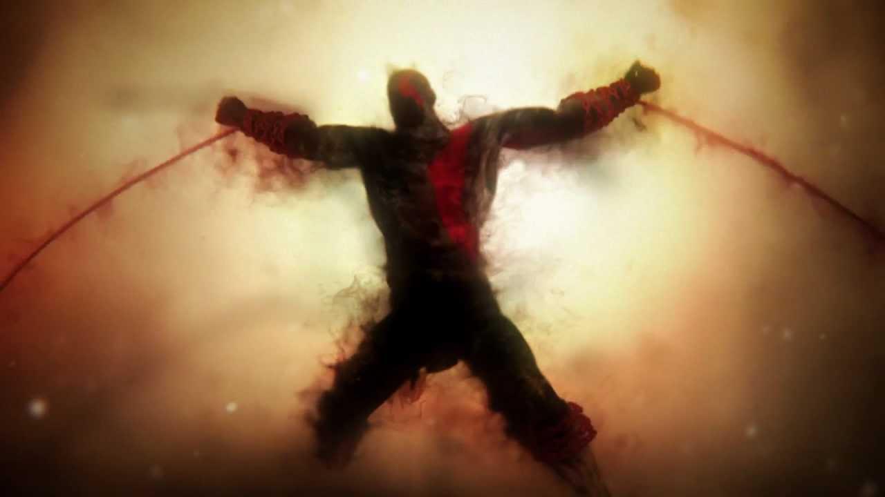 Kratos está de vuelta, presentamos God of War: Ascension