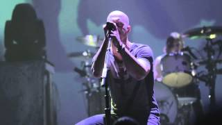 Chris Daughtry - Rescue Me with Intro