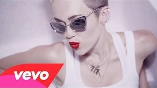 Miley Cyrus - Nightmare Official Video HD