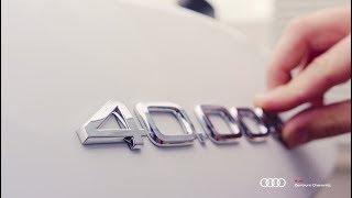 Danke an 40.000 Facebook-Fans!