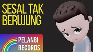 Angkasa Band - Sesal Tak Berujung (Official Lyric Video)