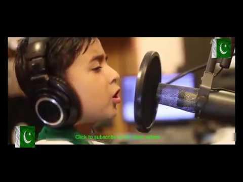 Pakistan Army Beautiful song 2017