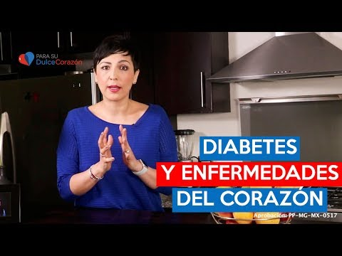Beneficios para la diabetes tipo 2