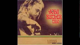John Butler Trio - Crazy