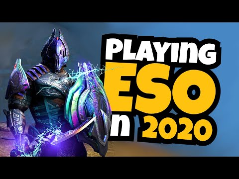 Should You Play ESO in 2020? (The Elder Scrolls Online)