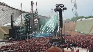Rammstein   Zeig Dich   (LIVE München 09.06.2019)
