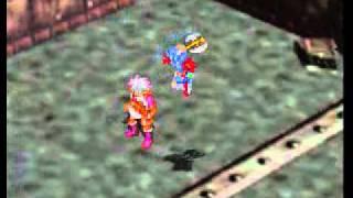 Grandia ReDux Boss #16 - Milda
