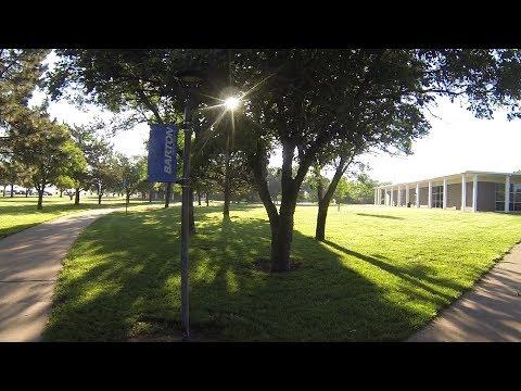 Barton County Community College - video