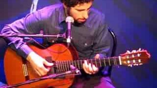Jose Gonzalez - Killing For Love, Madrid 21/11/2007