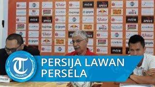 Lawan Persela, Edson Tavares Bertekad Persembahkan Kemenangan Bagi Persija Jakarta