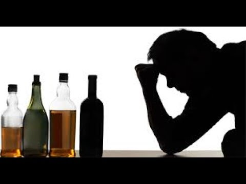 Se a pessoa não quer deixar de beber