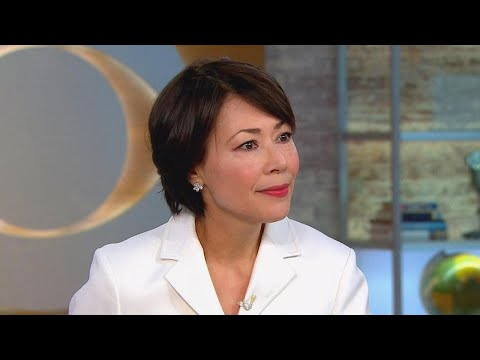 Ann Curry 'Not Surprised' by Matt Laurer Sexual Misconduct Allegations