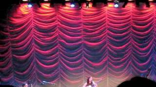 Ani Difranco - Providence - Ithaca State Theater
