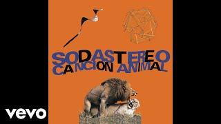 Soda Stereo - Té para 3