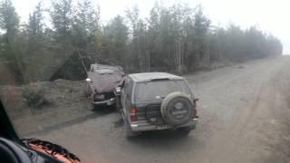 Автодорога Бодайбо-Кропоткин