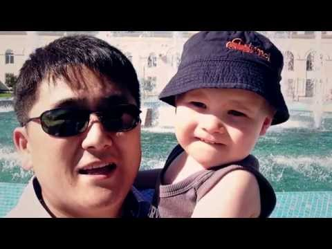 Пастор Сергей Ким о чудесном спасении своей жизни и усыновлении