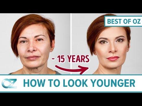 Skupina expertů proti stárnutí