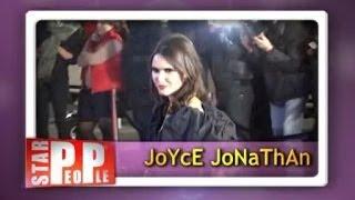 Joyce Jonathan : Sans Patience