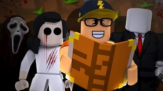 THIS ROBLOX SCARY STORY IS ACTUALLY TRUE! | Roblox Scary Stories