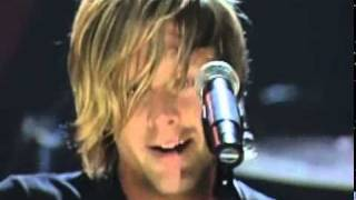 Switchfoot - More Than Fine (Hard Rock Live)